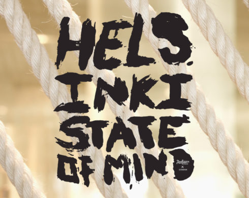 Radisson Helsinki State of Mind